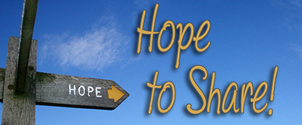 Hope – A Harvest ofLove